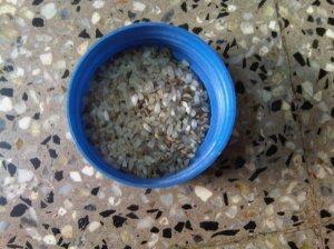 rice & cereals